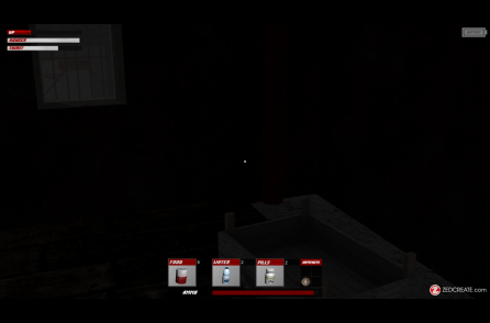 Constant Fear alpha 0.0.1 Screenshot